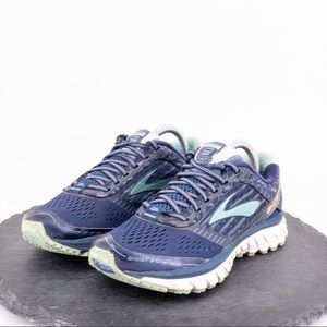 Brooks Ghost 9 Women's Shoes Size 8.5M